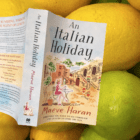 Novel set in Southern Italy (Love, Life and Lemons in the sun)