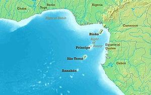 The novel of Equatorial Guinea
