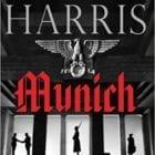 Authors on location – Robert Harris