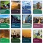 Horizon Guides – a new type of travel guide