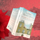 Novel set in Clapham post WW2 (finding colour in life)