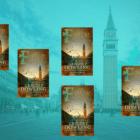 """#TFgiveaway VENICE – WIN one of 5 copies of """"The Four Horsemen"""""""