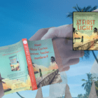 Novel set in the Florida Keys (… a powerful, gripping tale)