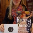 Talking to author Catherine Hewitt about Renoir's Dancer