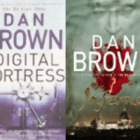 Authors on location – Dan Brown