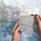 Suspense novella set in a cold and bleak Sweden