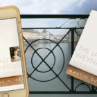 Novel set in Zurich (a perfect gentleman, Swiss style)