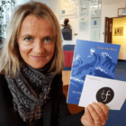 Talking to author Emma Jane Kirby about The Optician of Lampedusa