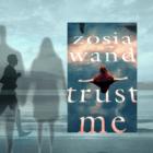 Psychological thriller set in the Lake District