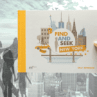 Find and Seek New York (for children and their families)