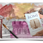 An architectural guide to Rome. Talking to Stephen Harby