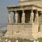 Talking Location With author J E d'Este Clark – Athens