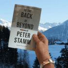 To the Back of Beyond, novel set in Switzerland