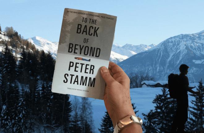 novel set in Switzerland