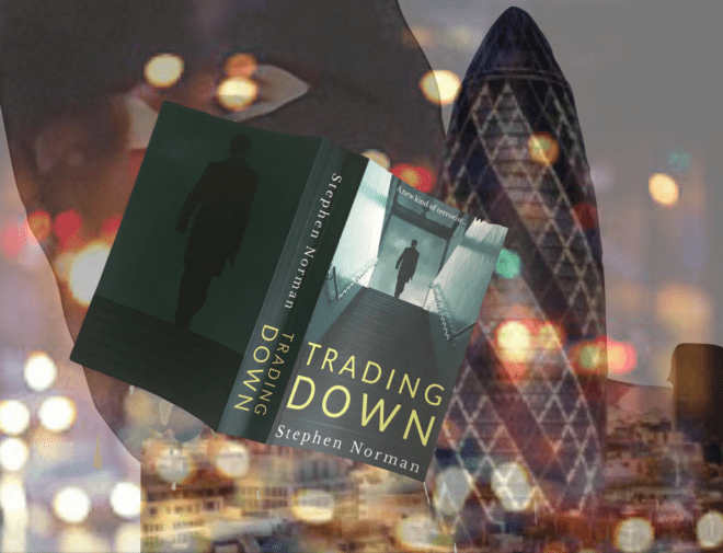 Thriller set in London and Sana'a