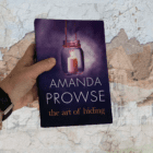 Finding strength in adversity… novel set in Southampton and Somerset