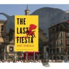 Novel set in Northern Spain (a homage to Ernest Hemingway)
