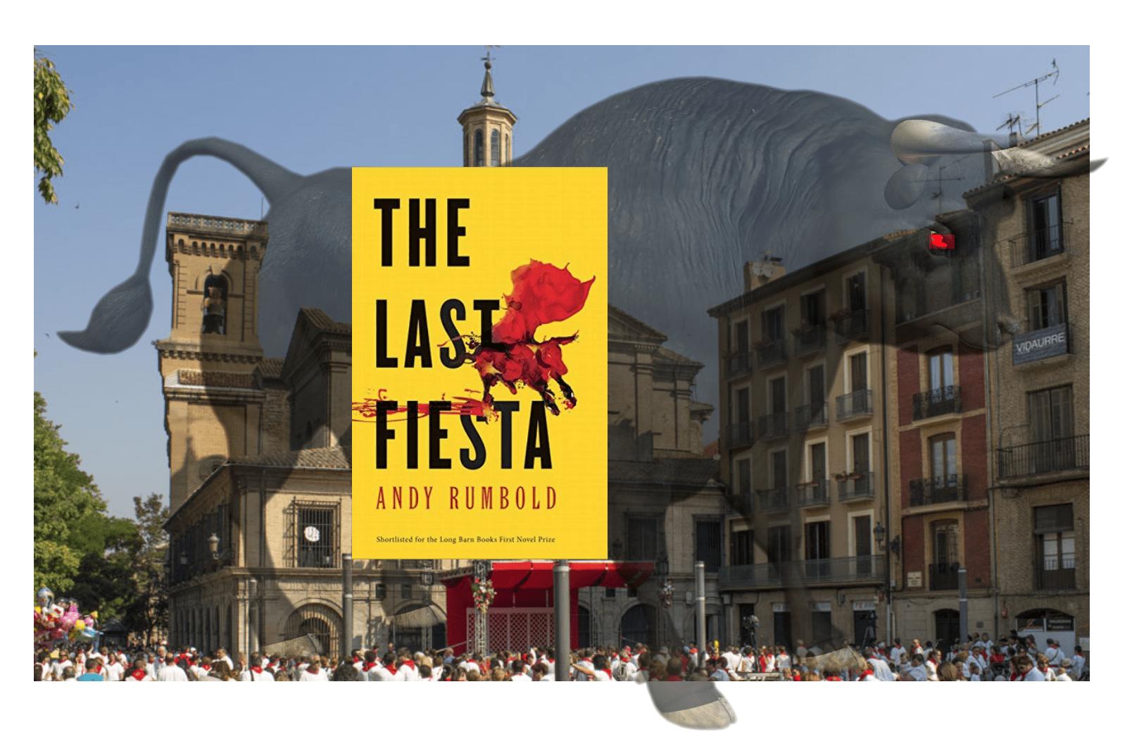 Novel set Northern Spain