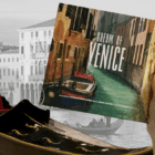 'Dream of Venice', plus QA with the editor