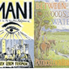 Authors on location – Patrick Leigh Fermor