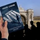 A political thriller set in Budapest