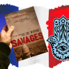 A family saga, and political thriller, set in France
