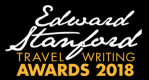The Edward Stanford Travel Writing Awards