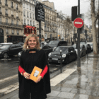 Talking Location With author Alicia Drake – Le Jardin du Luxembourg