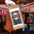 Crime mystery and gastro love letter to Lyon