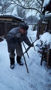 OnLiteraryLocation in Chernobyl
