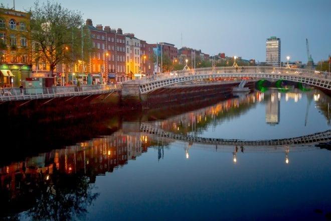Five great books set in Dublin