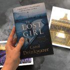 Novel set in Paris and Provence (a missing daughter, a desperate mother…)