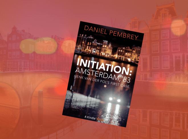 Daniel Pembrey explores the Jordaan in Amsterdam