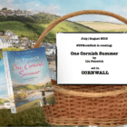 The #TFBookClub reads 'One Cornish Summer' by Liz Fenwick, set in CORNWALL