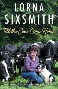 author Lorna Sixsmith