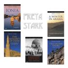 Authors on location – Freya Stark