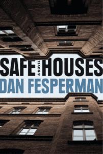 author Dan Fesperman