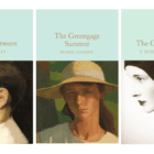 GIVEAWAY: 3 top reads from the Macmillan Collector's Library!