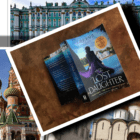 An engrossing novel set mainly in Russia