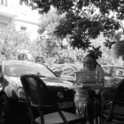 Talking Location With author Jan Fortune – Budapest