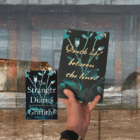 Elly Griffiths at the Isle of Wight Literary Festival, and her new thriller set in West Sussex