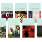 Macmillan Collector's Library GIVEAWAY – WIN 2 sets of 7 wonderful books!