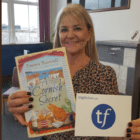 Talking to author Emma Burstall about A Cornish Secret