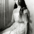 1918: The Lost Daughter – Maria Romanova writes to her sisters from Ekaterinburg (especially for TripFiction!)