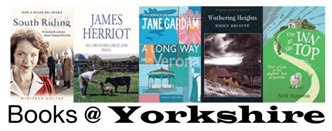 Five great books set in Yorkshire