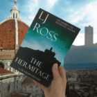 Mystery set in Northumberland and Florence
