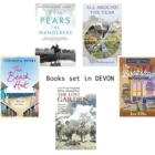 Five great books set in Devon
