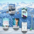Five great books set in ski resorts