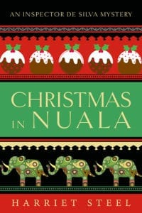 Harriet Steel talks about Christmas in Sri Lanka