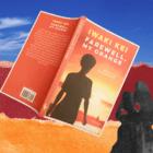A novel of Australia as a very foreign land